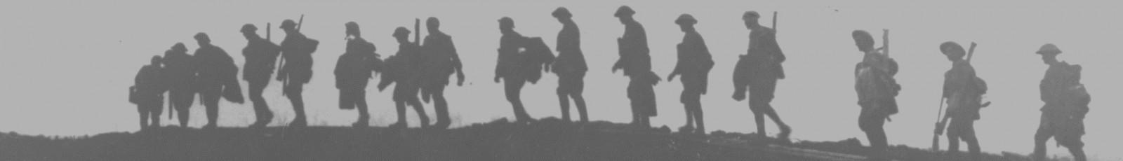 Marlow Remembers WW1