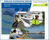 Marlow Bridge Study Oct2017