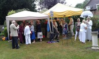 Marlow Society Summer Drinks Party